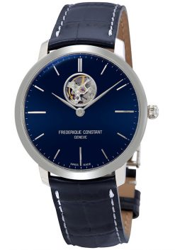 Frederique Constant Slimline Automatic FC-312N4S6