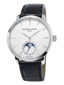 Frederique Constant Slimline Moonphase Automatic FC-705S4S6