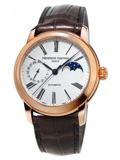Frederique Constant Classic Moonphase Automatic FC-712MS4H4