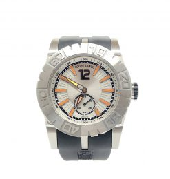 Roger Dubuis Easy Diver Stainless Steel Limited Edition Men's Watch preowned.RDDBSE0256