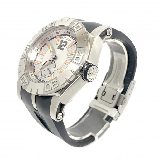 Roger Dubuis Easy Diver Stainless Steel Limited Edition Men's Watch, preowned.RDDBSE0256 2