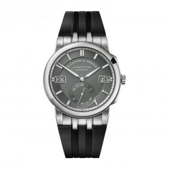 A Lange and Sohne Odysseus 18K White Gold Men's Watch 363.068