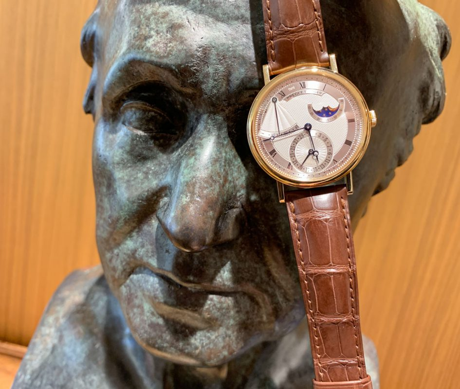 Legacy of Breguet Watches