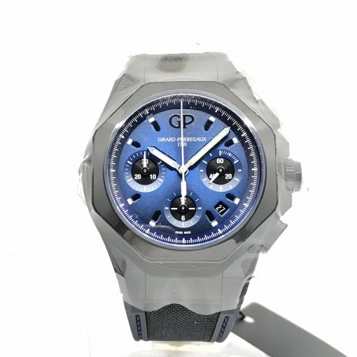 Girard Perregaux Laureato Absolute Chronograph Mens Watch, 81060-21-491-FH6A 2