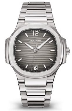 Patek Philippe Nautilus Stainless Steel Ladies Watch Preowned.7118/1A-011