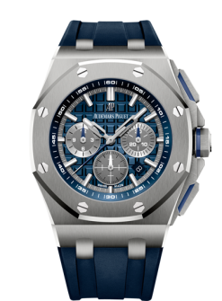 Audemars Piguet Royal Oak Offshore Chronograph Titanium Men's Watch 26480TI.OO.A027CA.01
