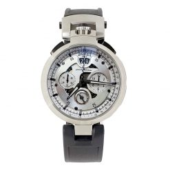 Bovet Pininfarina Amadeo Chronograph Stainless Steel Men's Watch preowned_CHPIN005