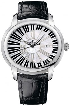 Audemars Piguet Millenary Automatic Piano Forte 18k White Gold Men's Watch preowned.15325BC.OO.D102CR.01