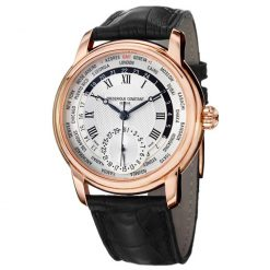 Frederique Constant Worldtimer Automatic FC-718MC4H4