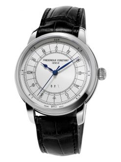 Frederique Constant Manufacture Zodiac Automatic Limited Edition Watch FC-724CC4H6