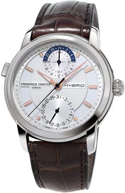 Frederique Constant Classic Hybrid Manufacture Automatic Smart Watch FC-750V4H6