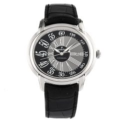 Audemars Piguet Millenary 18K White Gold Men's Watch Preowned-15320BC.OO.D002CR.01
