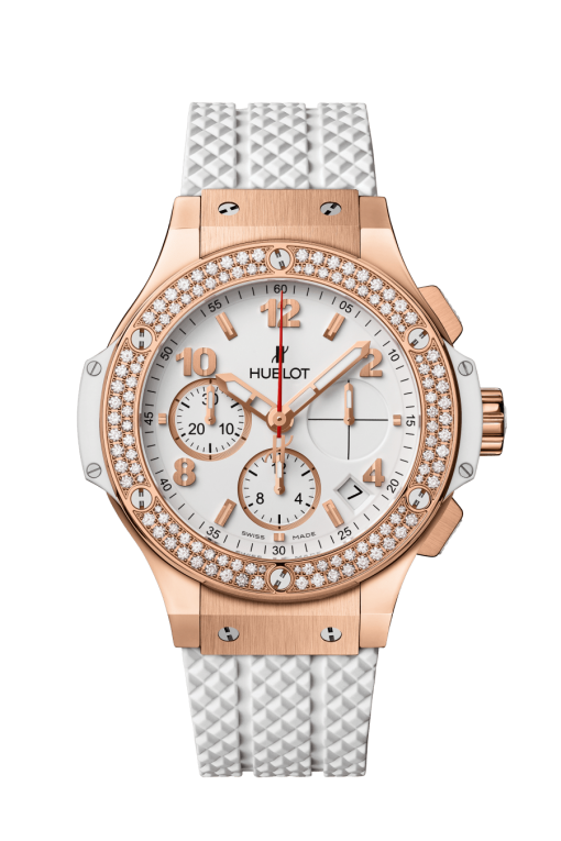 Hublot Big Bang Portocervo 44mm 18K Rose Gold Unisex Watch, Preowned-301.PE.230.RW.114