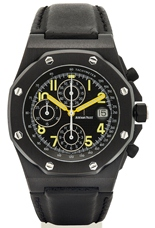 Audemars Piguet Royal Oak Offshore End of Days Chronograph Men's Watch Preowned-25770SN.OO.0001AR.01