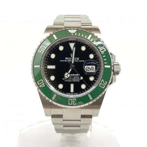 Rolex Oyster Perpetual Submariner 41mm Men's Watch, 126610 LV