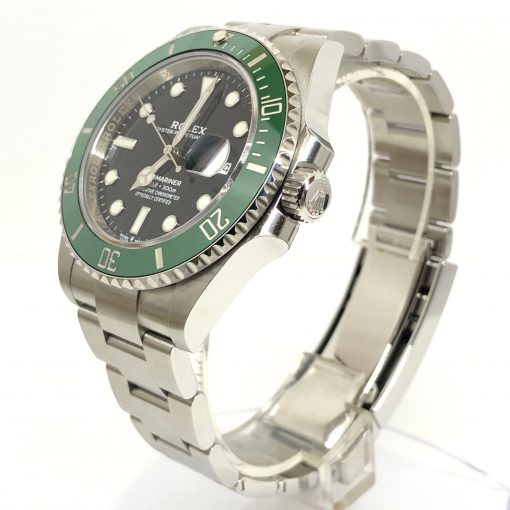 Rolex Oyster Perpetual Submariner 41mm Men's Watch, 126610 LV 2