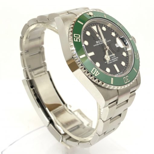 Rolex Oyster Perpetual Submariner 41mm Men's Watch, 126610 LV 3