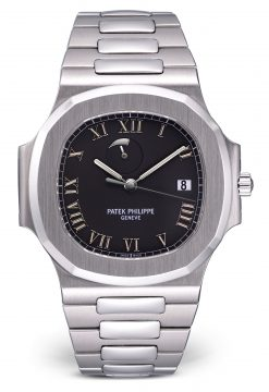 Patek Philippe Nautilus Stainless Steel Watch Preowned-3710/1A-001