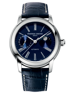Frederique Constant Classic Moonphase Automatic FC-712MN4H6