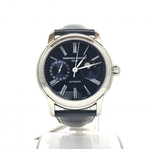 Frederique Constant Classic Moonphase Automatic, FC-712MN4H6 2