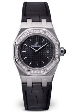 Audemars Piguet Royal Oak 33mm Stainless Steel Ladies Watch Preowned-67601ST.ZZ.002CR.01