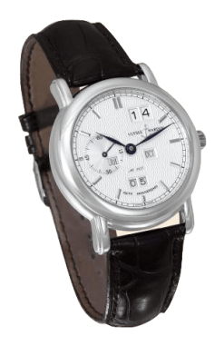 Ulysse Nardin Perpetual Calendar Ludwig Platinum Limited Edition Men's Watch Preowned-339-20