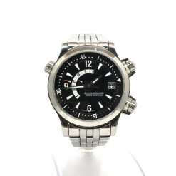 Jaeger-LeCoultre Master Compressor Memovox Men's Watch Preowned-146.8.97