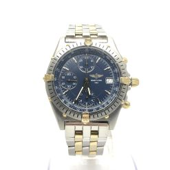 Breitling Chronomat Chronograph Automatic Men's Watch Preowned-B13047