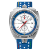 """Omega Seamaster Bullhead """"Rio 2016"""" Limited Edition Stainless Steel Men's Watch, Preowned-522.12.43.50.04.001 1"""