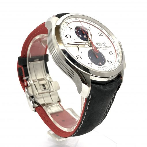 Baume & Mercier Clifton Club Shelby Cobra 44mm Limited Edition Mens Watch, Preowned-M0A10342 4