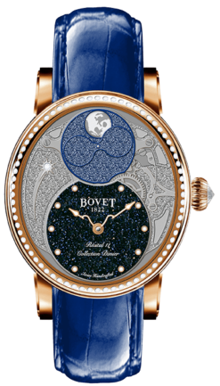 Bovet Récital 11 Miss Alexandra Ladies Watch Preowned-R110013-SD1