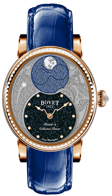 Bovet Récital 11 Miss Alexandra Ladies Watch, Preowned-R110013-SD1