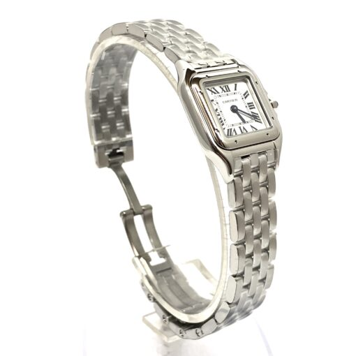 Cartier Panthère Stainless Steel Small Model Ladies Watch, WSPN0006 2