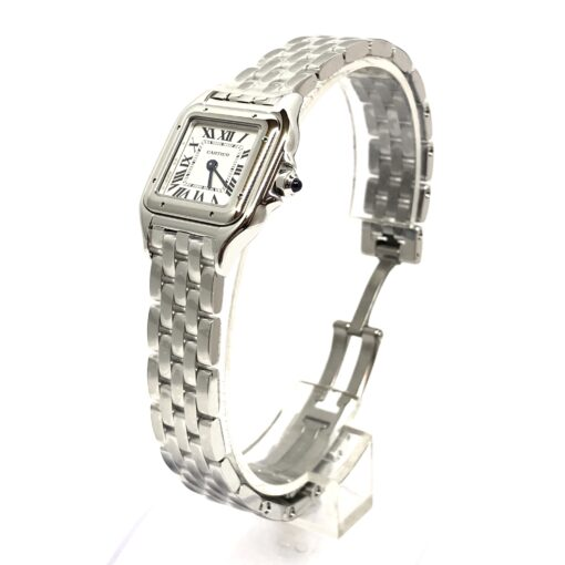 Cartier Panthère Stainless Steel Small Model Ladies Watch, WSPN0006 3