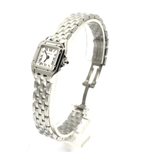 Cartier Panthère Stainless Steel Mini Model Ladies Watch, WSPN0019 3