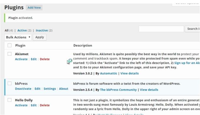 WordPress 101: How To Use WordPress