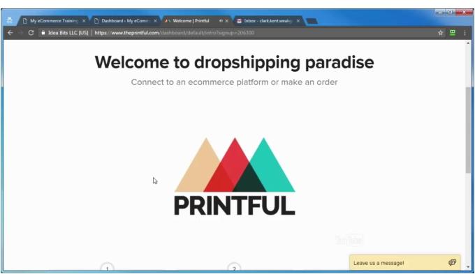 Build An e-Commerce Store With WordPress - WPMasterclasses com