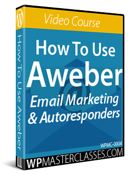 How To Use Aweber