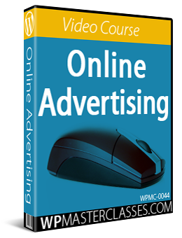 Online Advertising - WPMasterclasses.com