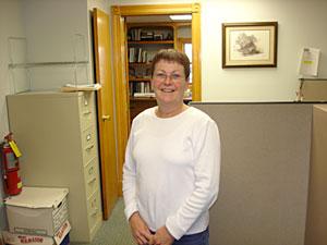 Bonnie Hoffman