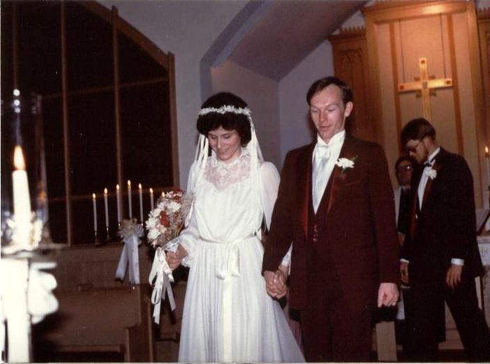 Hartwell wedding