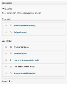 simple-documentation