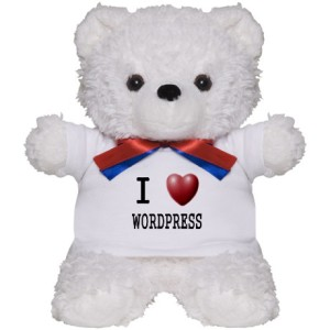 wordpress_teddy_bear
