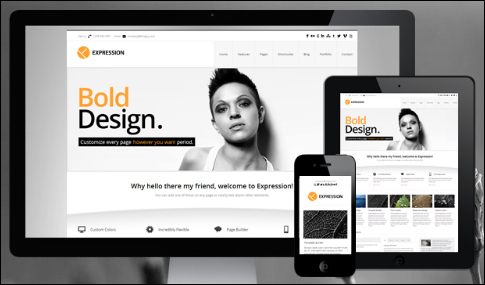 Best Free and Premium WordPress Themes