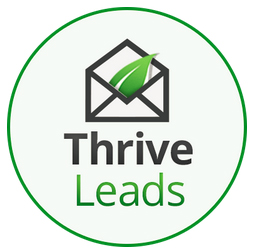 Thrive Leads - List-Building Plugin For WordPress