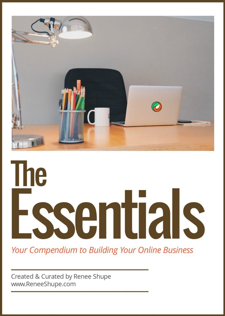 Online Business Compendium For Your Online Success