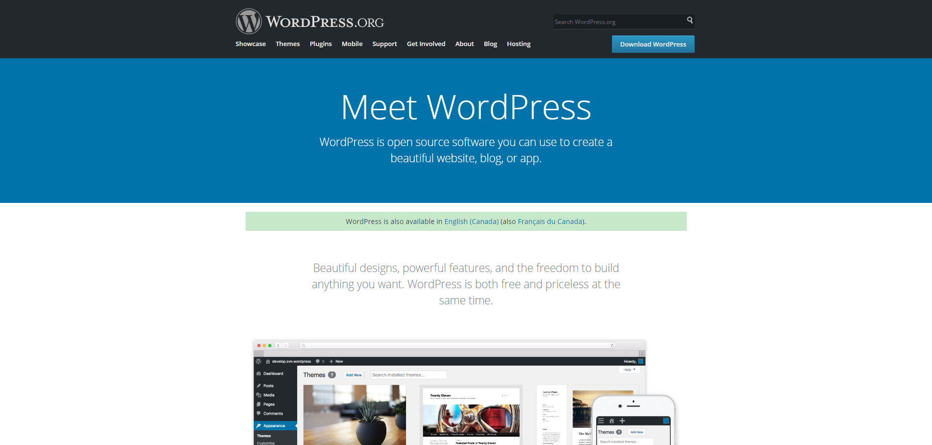 screenshot-wordpress-org