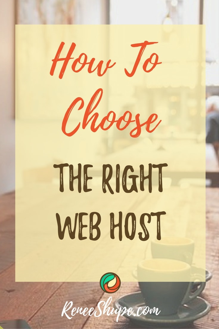 If you plan on doing business on online, the a great web host is essential. Choosing the right web host is critical to your online success.