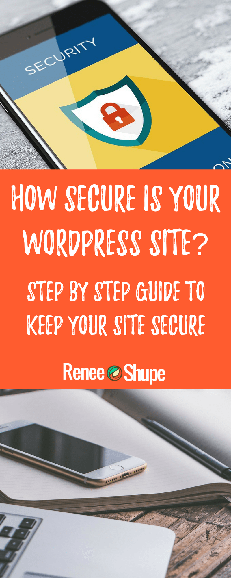 Step to Keep Your Website Secure