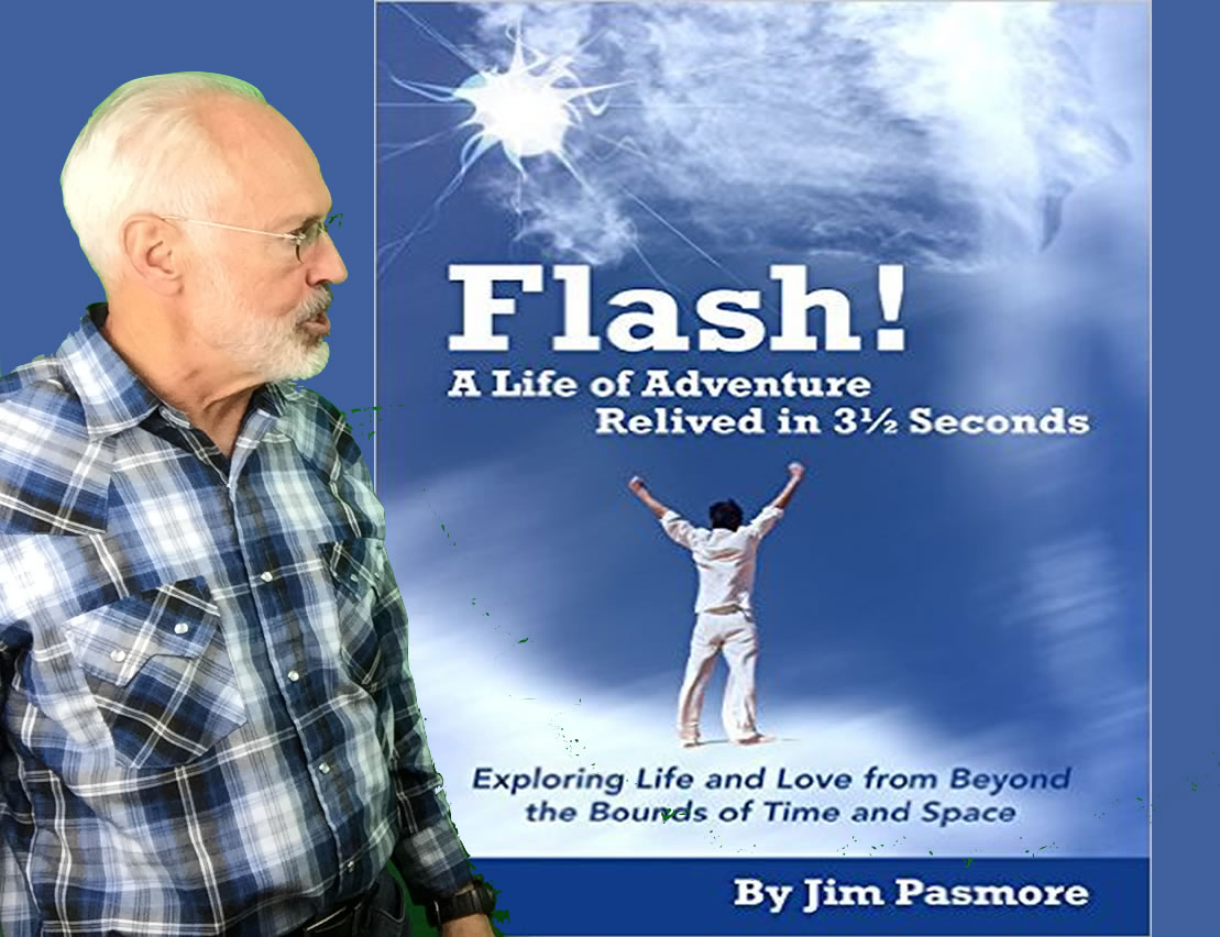 Jim Pasmore on the Honest-to-God Series on World of Empowerment Radio with Ahonu & Aingeal Rose